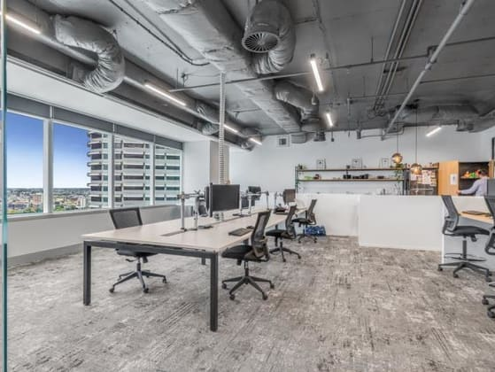 Level 22 Suite 1/345 Queen Street Brisbane City QLD 4000 - Image 1