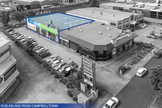 4/10 Blaxland Rd Campbelltown NSW 2560 - Image 1