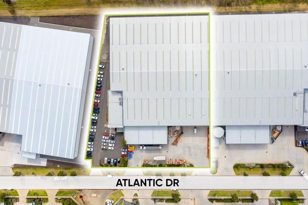 Warehouse B/78-88 Atlantic Drive Keysborough VIC 3173 - Image 4