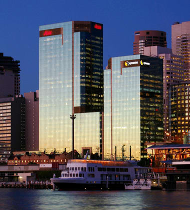 201 Kent Street Sydney NSW 2000 - Image 1