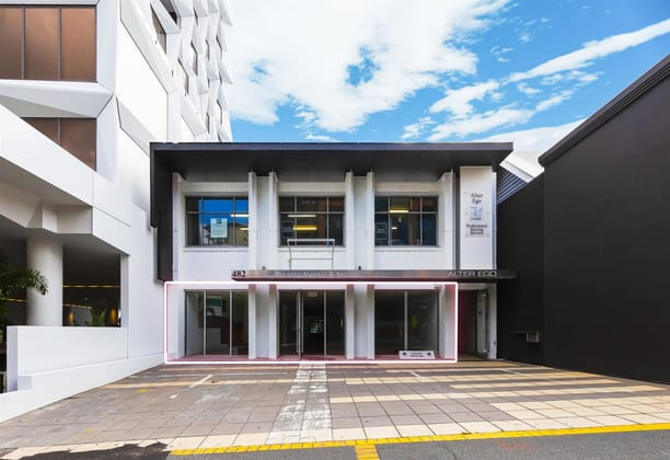 482 Brunswick Street Fortitude Valley QLD 4006 - Image 2