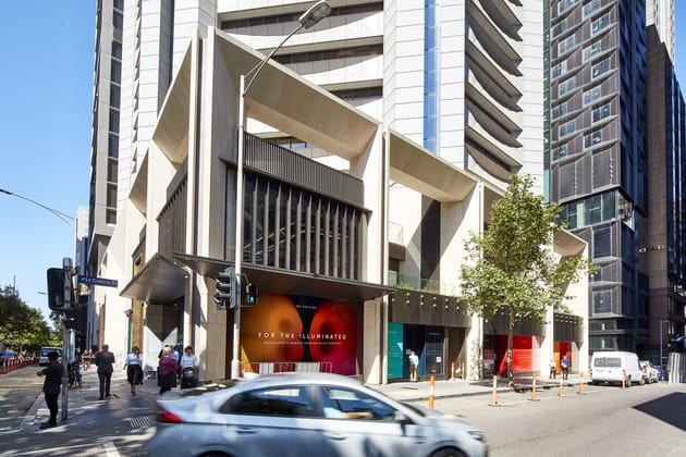 80 Collins Street (North Tower) Melbourne VIC 3000 - Image 3