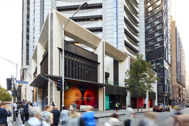 80 Collins Street (North Tower) Melbourne VIC 3000 - Image 5
