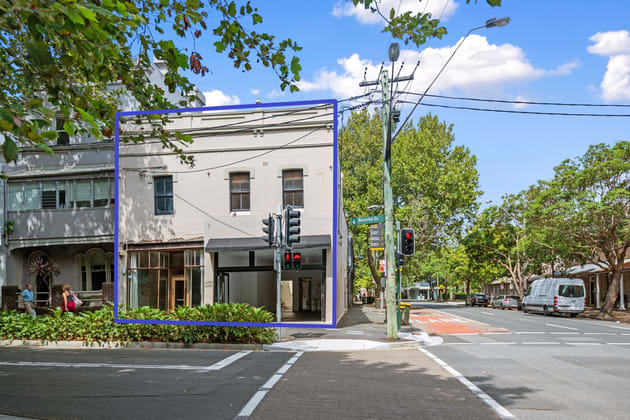 370 -372 Bourke Street Surry Hills NSW 2010 - Image 1