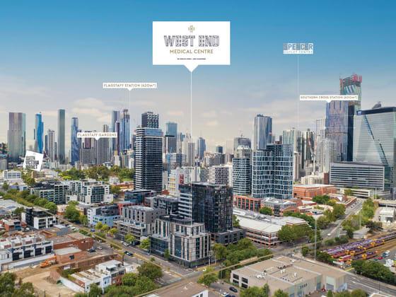 West End Medical/185 Rosslyn Street West Melbourne VIC 3003 - Image 1