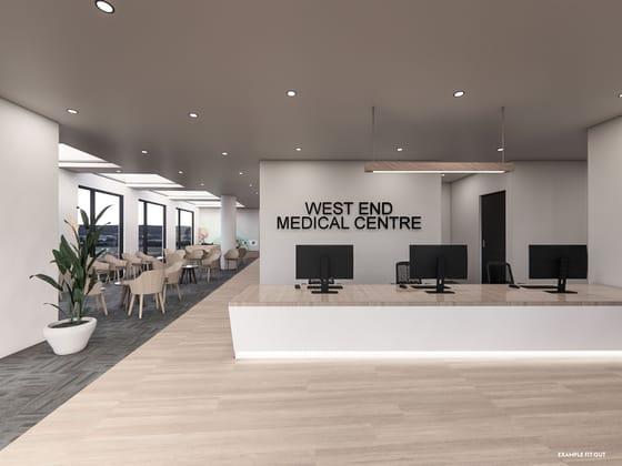 West End Medical/185 Rosslyn Street West Melbourne VIC 3003 - Image 3