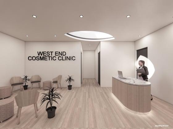 West End Medical/185 Rosslyn Street West Melbourne VIC 3003 - Image 5