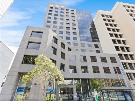 16 St Georges Terrace Perth WA 6000 - Image 2