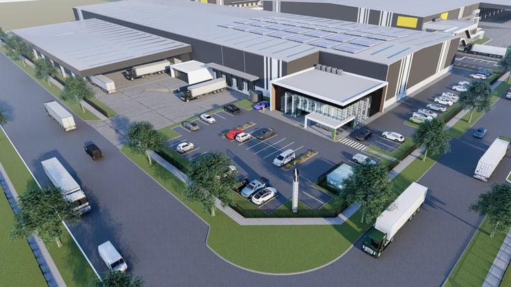 Warehouse 4, 285 Palmers Road Truganina VIC 3029 - Image 3