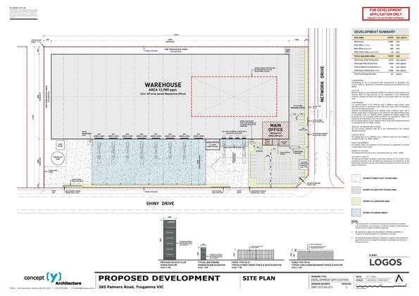Warehouse 4, 285 Palmers Road Truganina VIC 3029 - Image 5