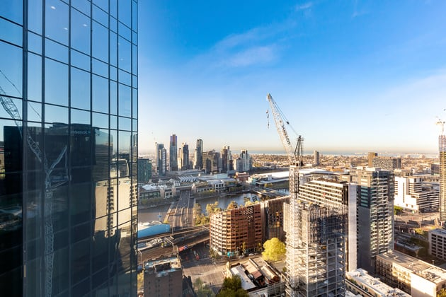 Rialto Towers, 525 Collins Street Melbourne VIC 3000 - Image 1