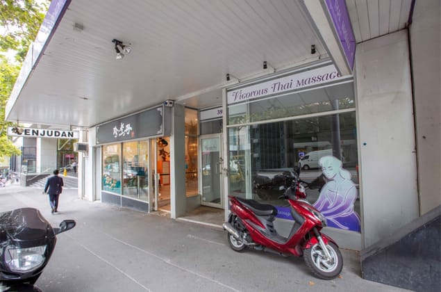 389-391 Bourke Street Melbourne VIC 3000 - Image 1