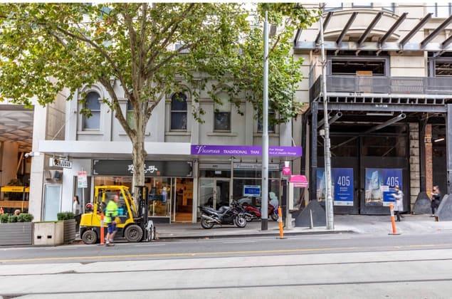 389-391 Bourke Street Melbourne VIC 3000 - Image 3