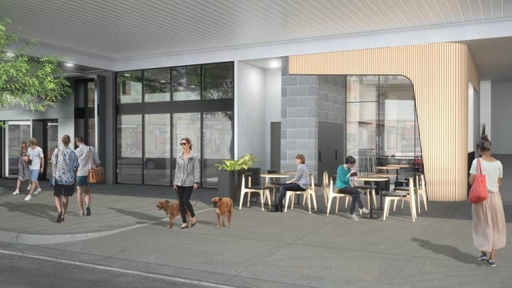 440 Elizabeth Street Melbourne VIC 3000 - Image 2