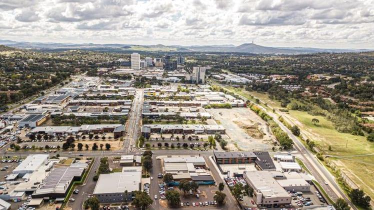 Suites 1-9/82 Parramatta Street Phillip ACT 2606 - Image 2