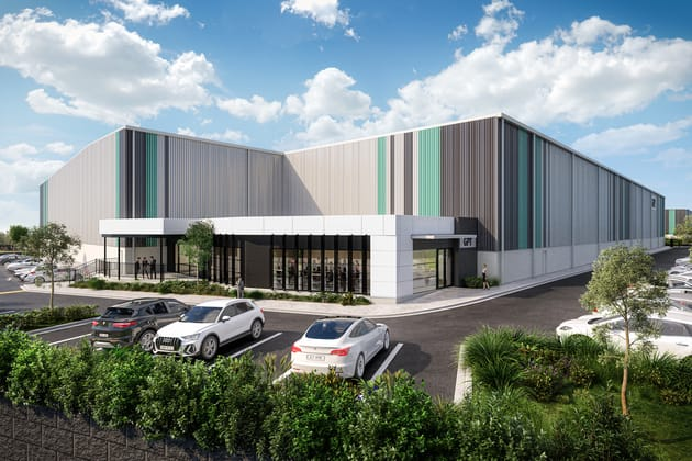 95-100 Metroplex Place Wacol QLD 4076 - Image 4