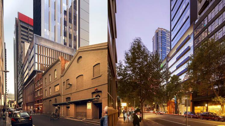 595 Little Collins Street Melbourne VIC 3000 - Image 2