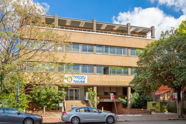 41-43 Hunter Street Parramatta NSW 2150 - Image 1
