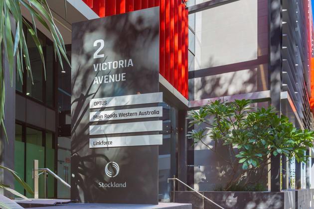 2 Victoria Avenue Perth WA 6000 - Image 4