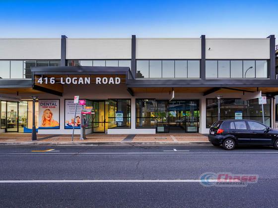 416 Logan Road Greenslopes QLD 4120 - Image 1