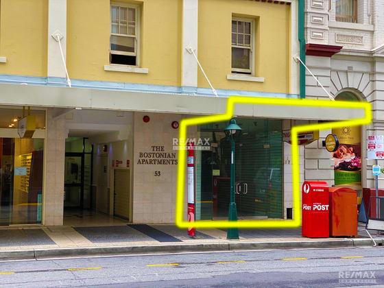 Unit 4/53-61 Edward Street Brisbane City QLD 4000 - Image 3