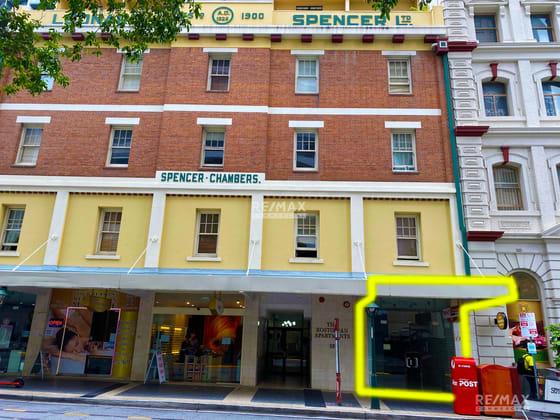 Unit 4/53-61 Edward Street Brisbane City QLD 4000 - Image 2
