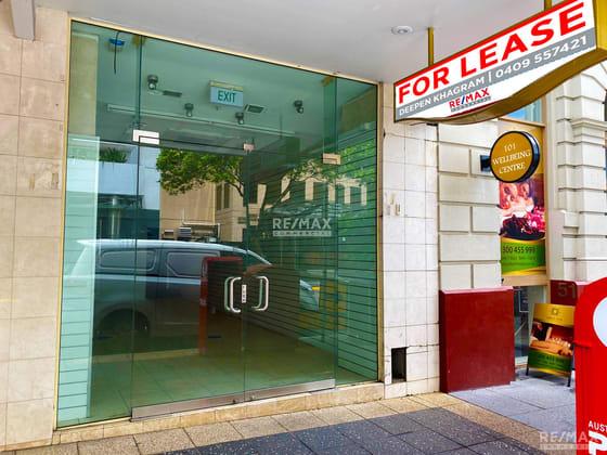 Unit 4/53-61 Edward Street Brisbane City QLD 4000 - Image 4