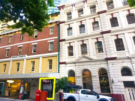 Unit 4/53-61 Edward Street Brisbane City QLD 4000 - Image 1