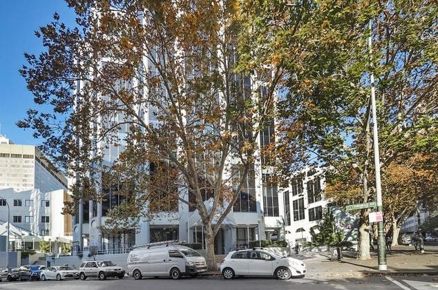 Part Level 1/187 - 189 Thomas Street Sydney NSW 2000 - Image 1
