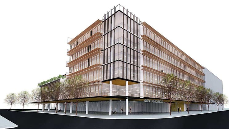 Lot 907 Corner Eccles Boulevard and Florey Boulevard Birtinya QLD 4575 - Image 2