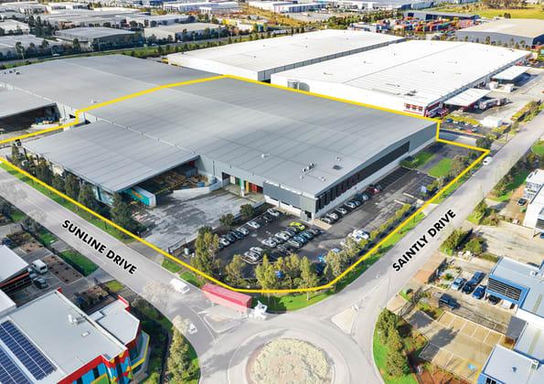 Warehouse A/15-27 Sunline Drive Truganina VIC 3029 - Image 1