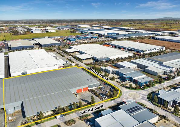 Warehouse A/15-27 Sunline Drive Truganina VIC 3029 - Image 3