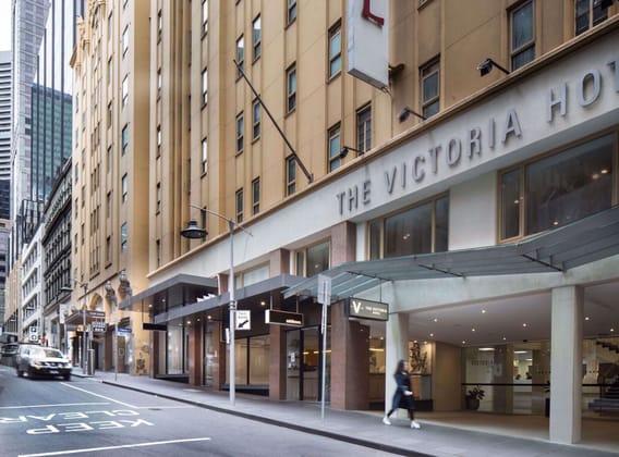 199 - 209 Little Collins Street Melbourne VIC 3000 - Image 1