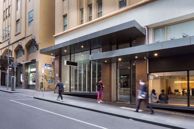 199 - 209 Little Collins Street Melbourne VIC 3000 - Image 3