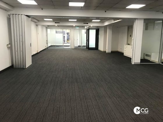 GF/551 King Street West Melbourne VIC 3003 - Image 5