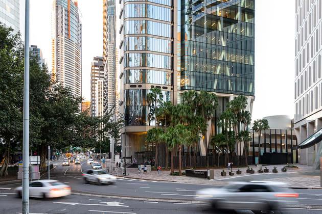 Levels 52 & 53/111 Eagle Street Brisbane City QLD 4000 - Image 1
