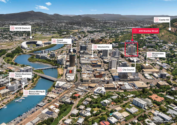 235 Stanley Street Townsville City QLD 4810 - Image 1