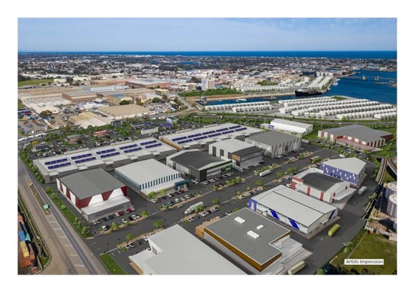 Central Pier/3 - 7 Francis Street Port Adelaide SA 5015 - Image 1