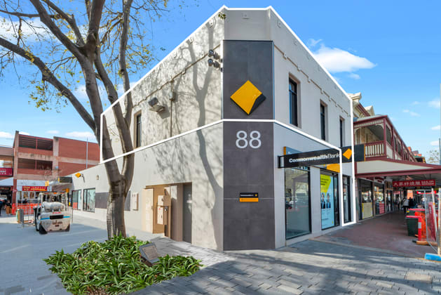 Level 1/88 Gouger Street Adelaide SA 5000 - Image 1