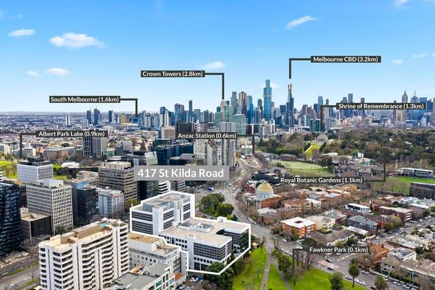 417 St Kilda Road Melbourne VIC 3004 - Image 2