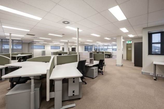 Level 2, 120 Bunda Street Cairns City QLD 4870 - Image 5