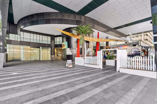 192 Ann Street Brisbane City QLD 4000 - Image 2