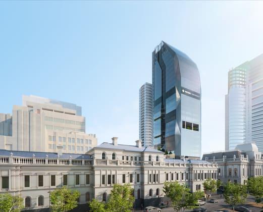 VU City Tower 364-378 Little Lonsdale Street Melbourne VIC 3000 - Image 1