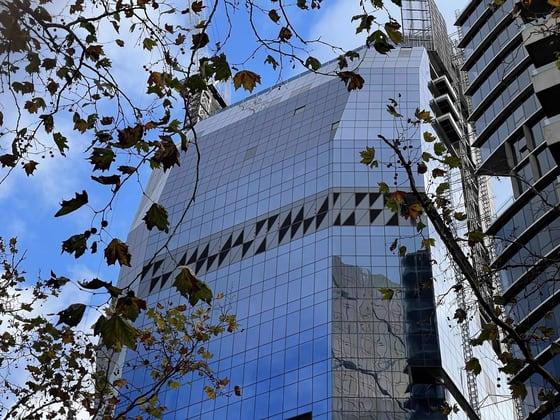 VU City Tower 364-378 Little Lonsdale Street Melbourne VIC 3000 - Image 2