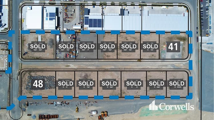 Stage 5&6 Empire Industrial Estate, Yatala QLD 4207 - Image 4