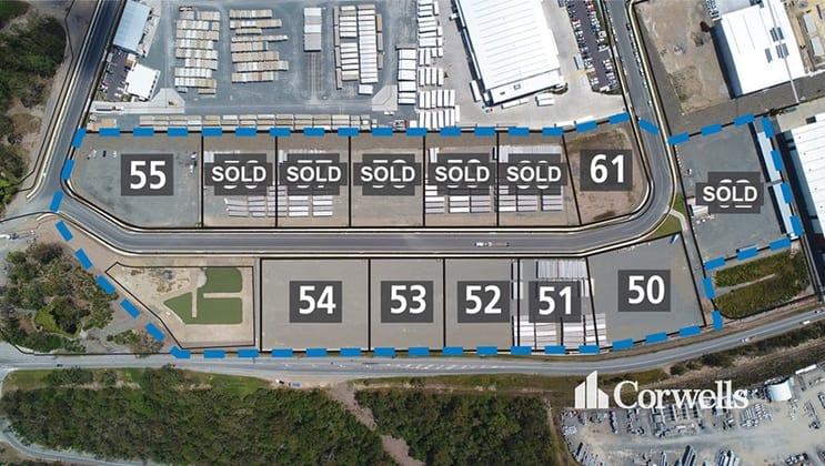 Stage 5&6 Empire Industrial Estate, Yatala QLD 4207 - Image 2