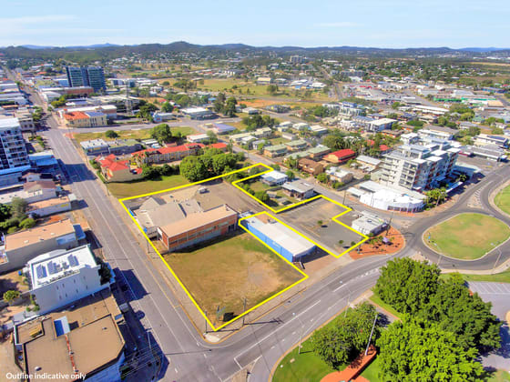 7-9 Goondoon Street Gladstone Central QLD 4680 - Image 3