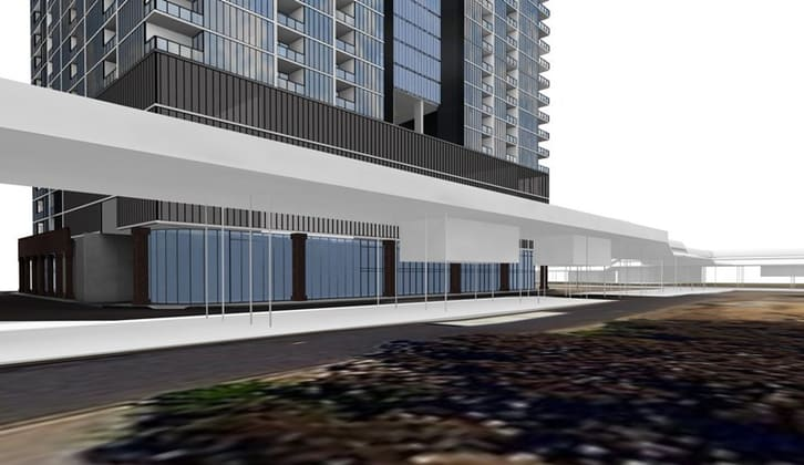 Grand Central Towers 15 Bowes Street, Phillip ACT 2606 - Image 4