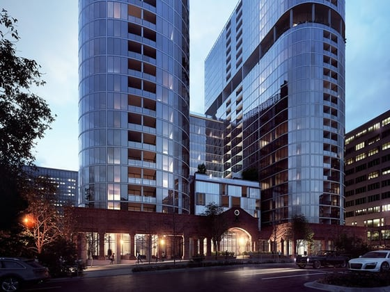 Grand Central Towers 15 Bowes Street, Phillip ACT 2606 - Image 2