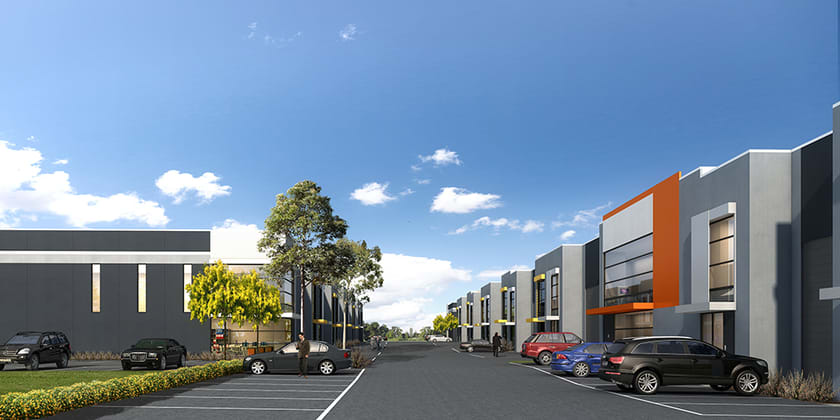 Stage 1/510 'Alto Parc', Western Port Highway Cranbourne West VIC 3977 - Image 5